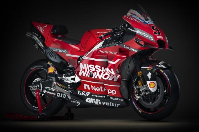Ducati 06