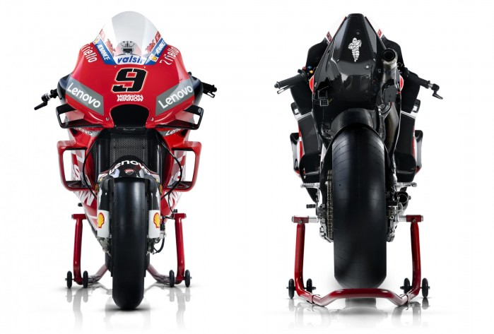 Ducati 08
