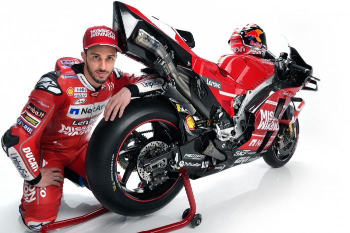 Ducati 09