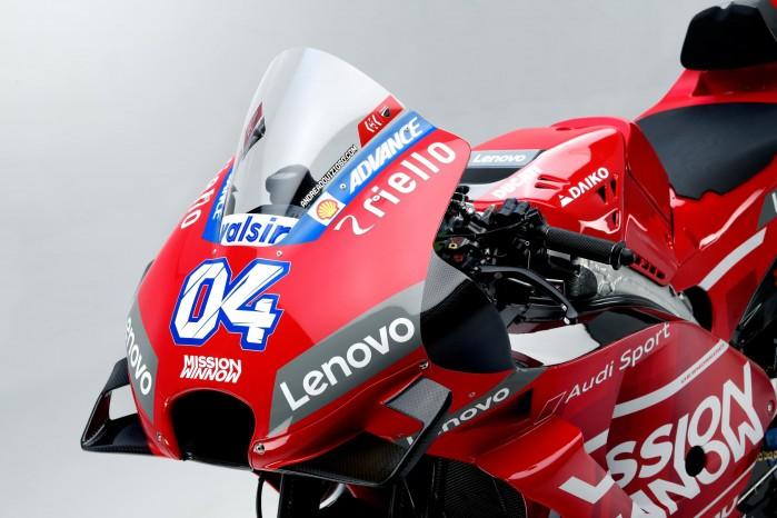 Ducati 11