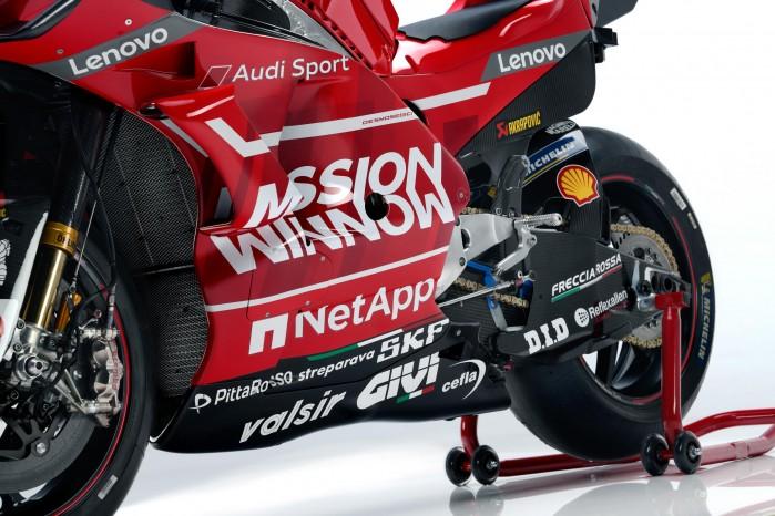 Ducati 13
