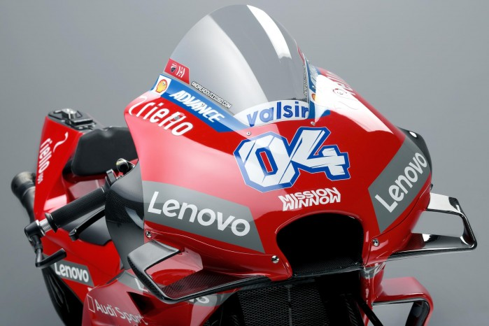 Ducati 14