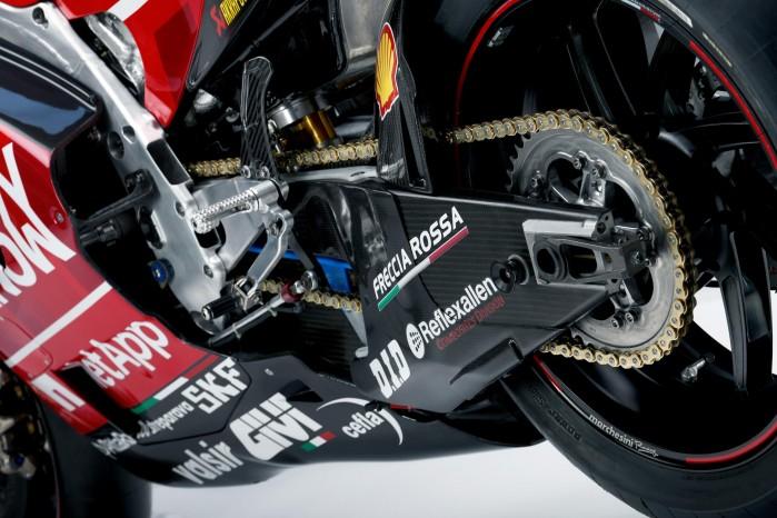 Ducati 16