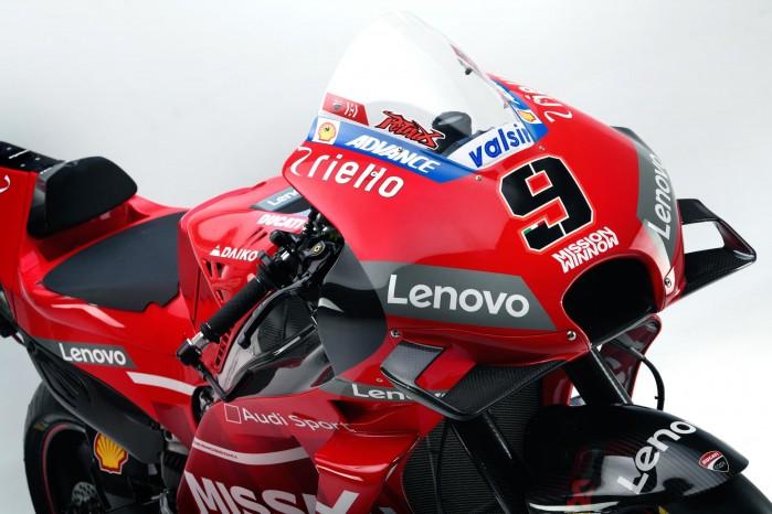 Ducati 19