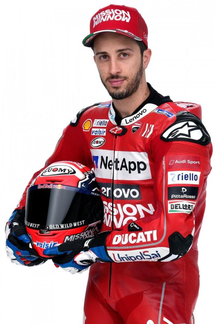 Ducati 21