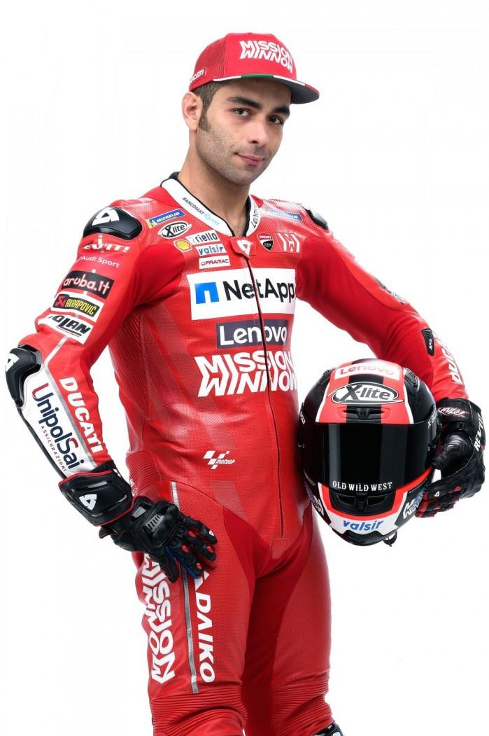 Ducati 22