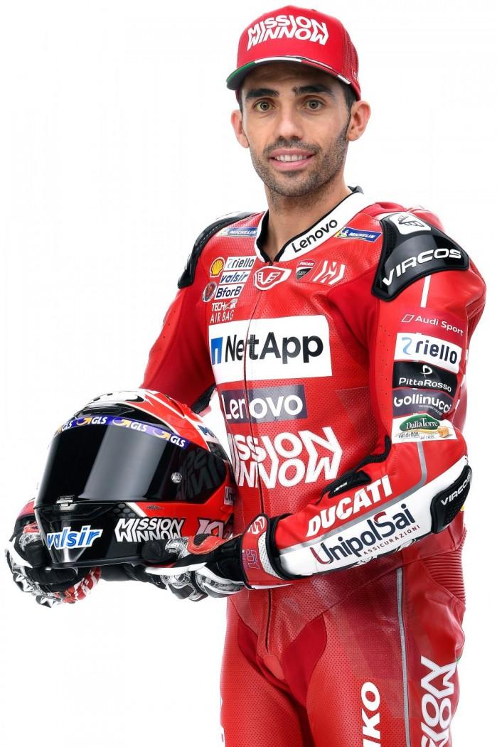 Ducati 23