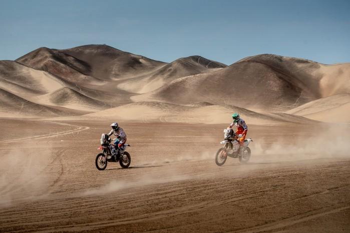 Rajd Dakar 2019 03