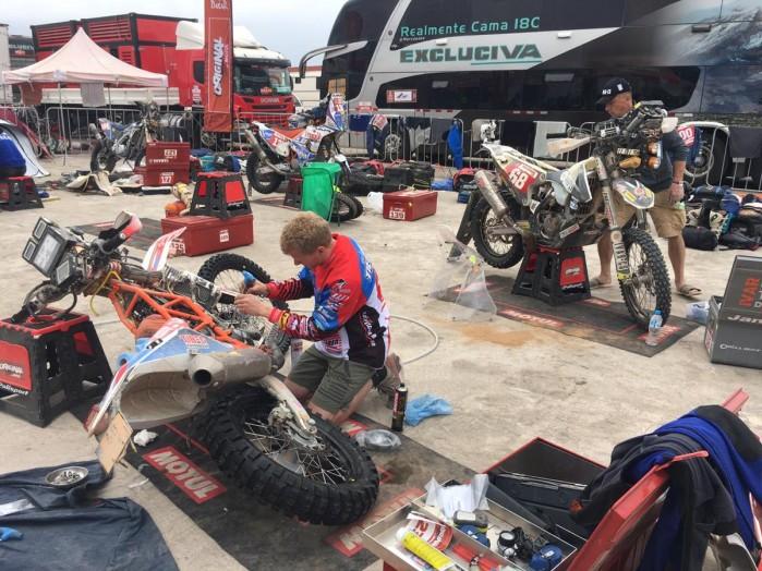 Rajd Dakar 2019 05