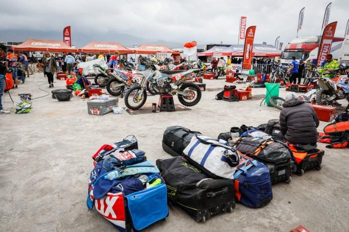 Rajd Dakar 2019 06
