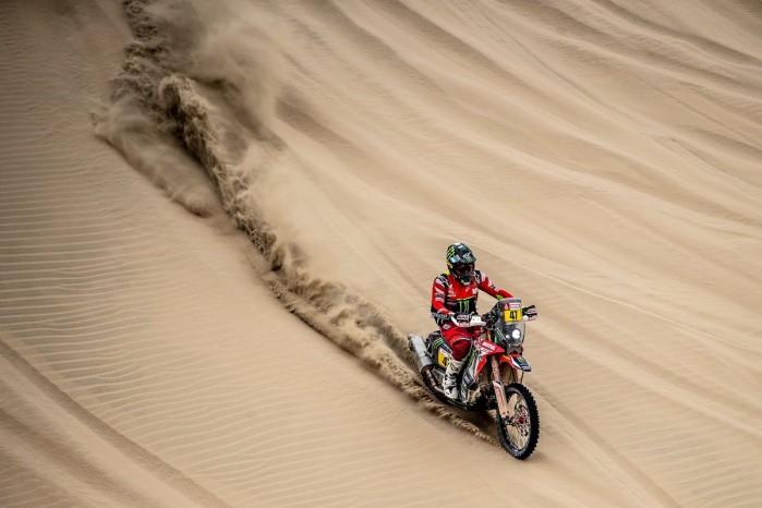 Rajd Dakar 2019 07