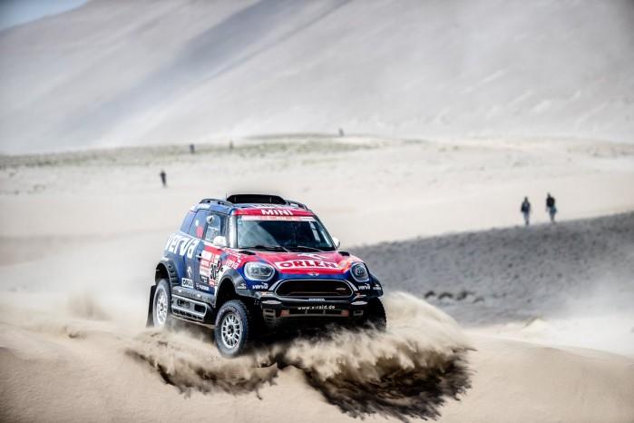 Rajd Dakar 2019 08