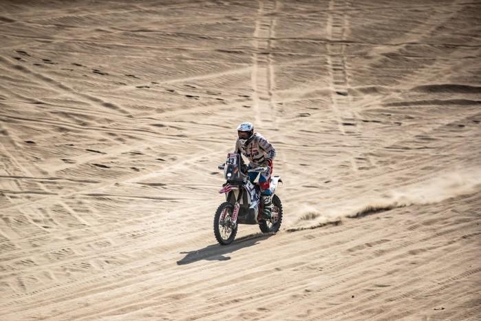 Rajd Dakar 2019 09