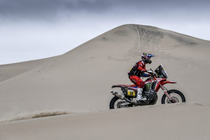 Rajd Dakar 2019 10
