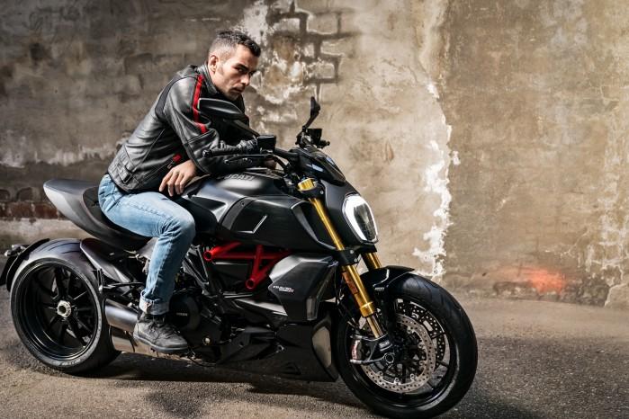 Ducati Diavel 1260 1