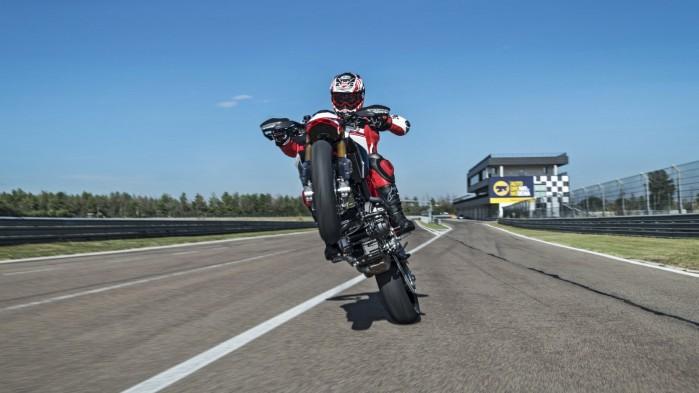 Ducati Hypermotard 950 2019 06