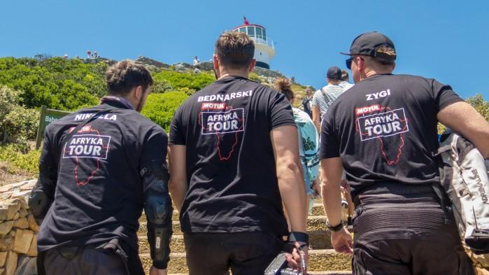 Motul Afryka Tour 2018 6