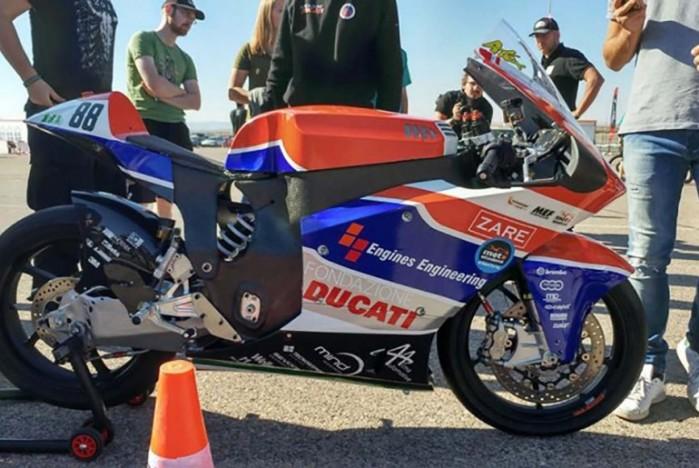 Ducati Fondazione electric motorcycle 03