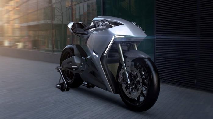 Ducati Zero Concept22