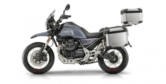 Moto Guzzi V85 TT 05