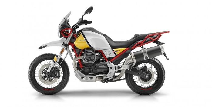 Moto Guzzi V85 TT 06