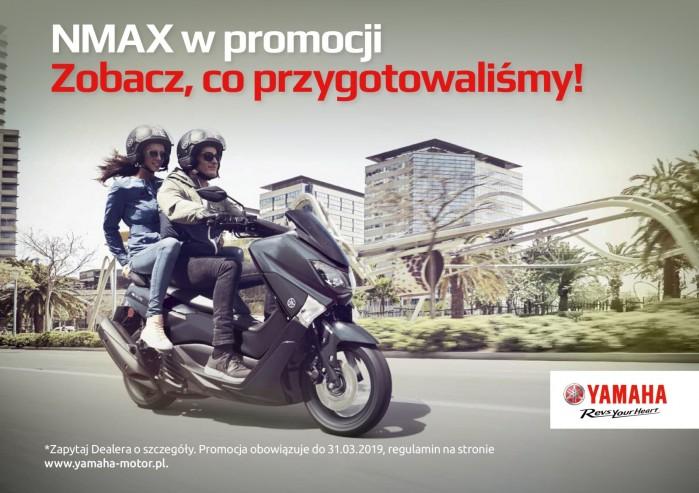 Promo NMAX
