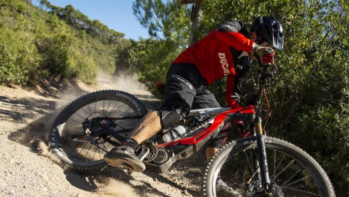 Ducati MIG RR elektryczny rower3
