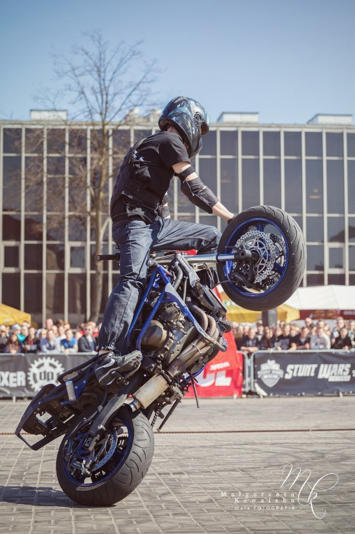 Stunt Wars Poland 2