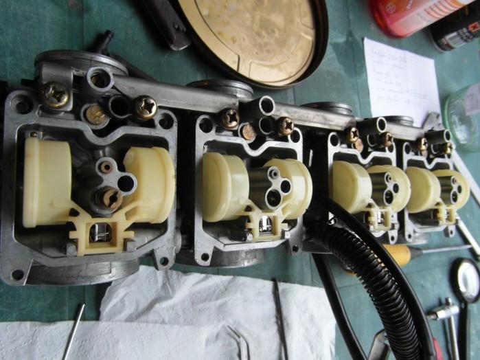 mechanika motocyklowa