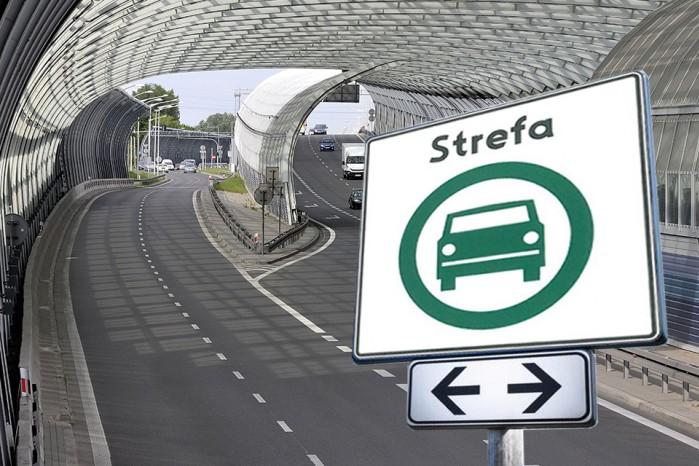 Strefa czystego transportu