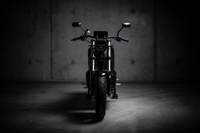 nxt motors electric motorcycle 2019 rage concept 4