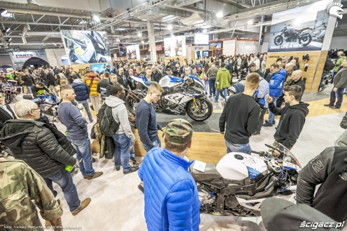 Warsaw Motorcycle Show 2018 057