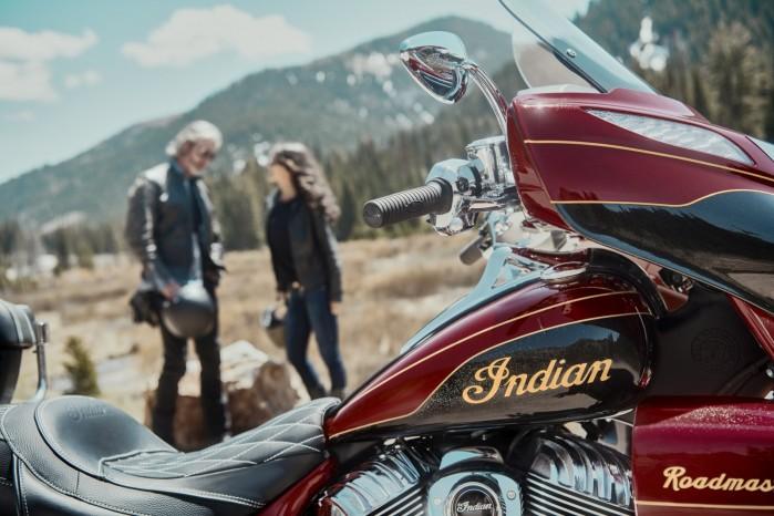 Indian Roadmastera Elite 2019 16