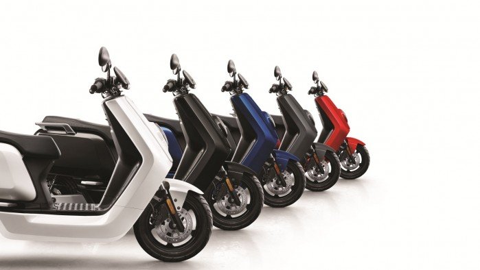 N1 5 Scooters