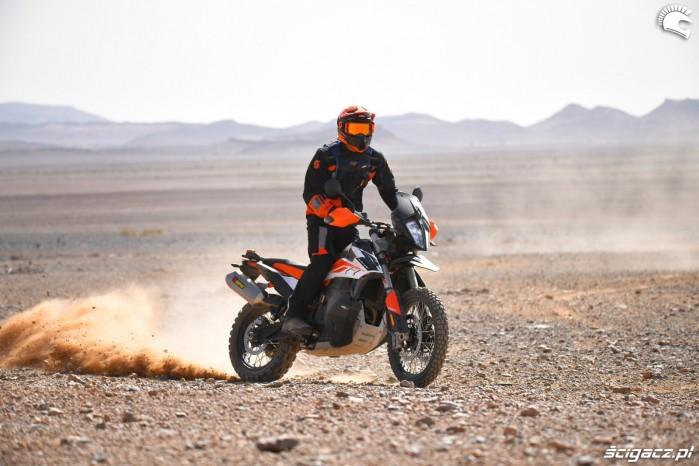 KTM 790 Adventure off road 22