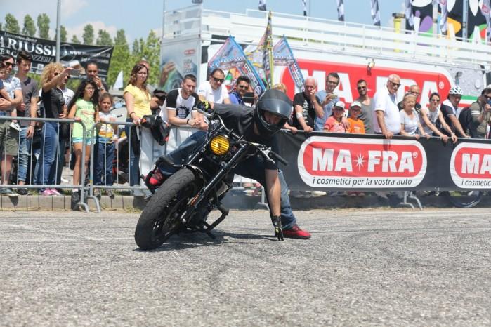 Maciej DOP Harley Davidson Stunt 01