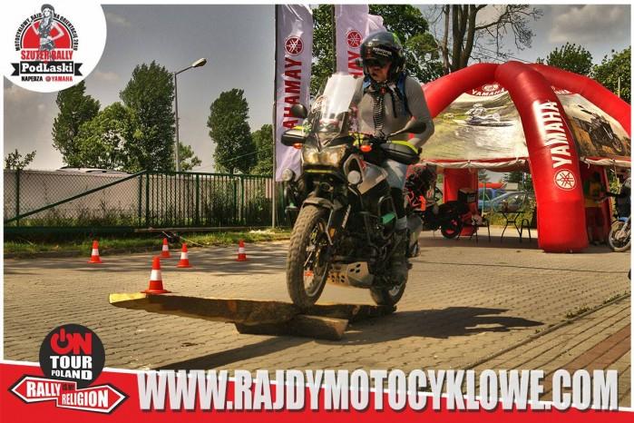 On Tour Poland 4