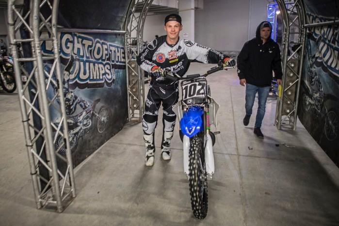 Diverse Extreme Team Marcin ukaszczyk 3