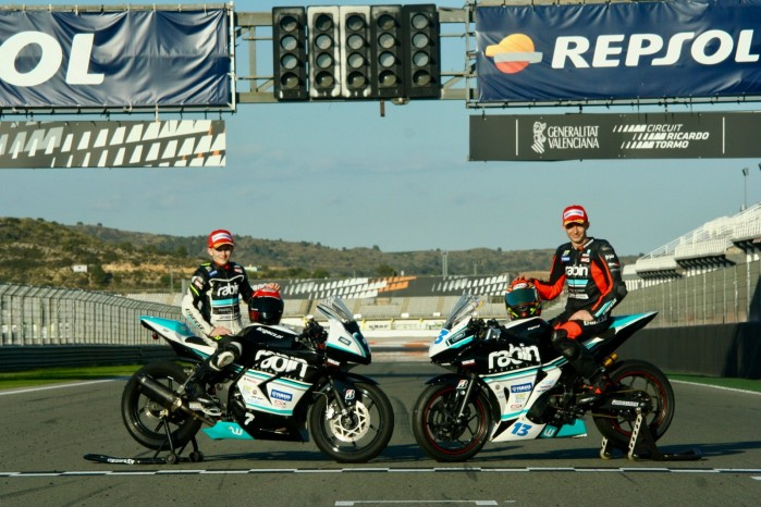 Rabin Racing Team 3