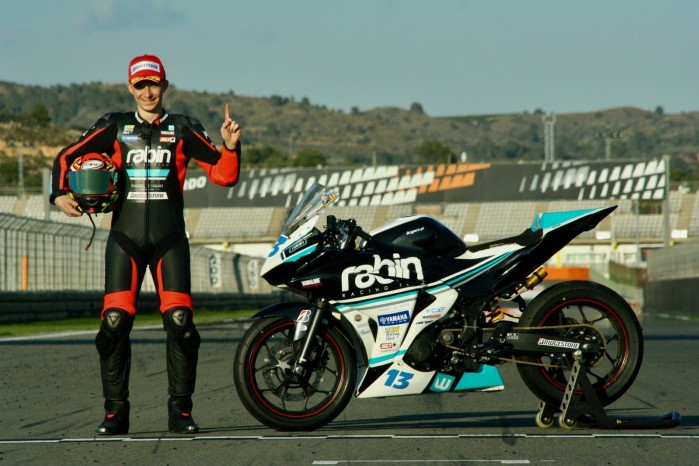 Rabin Racing Team 6