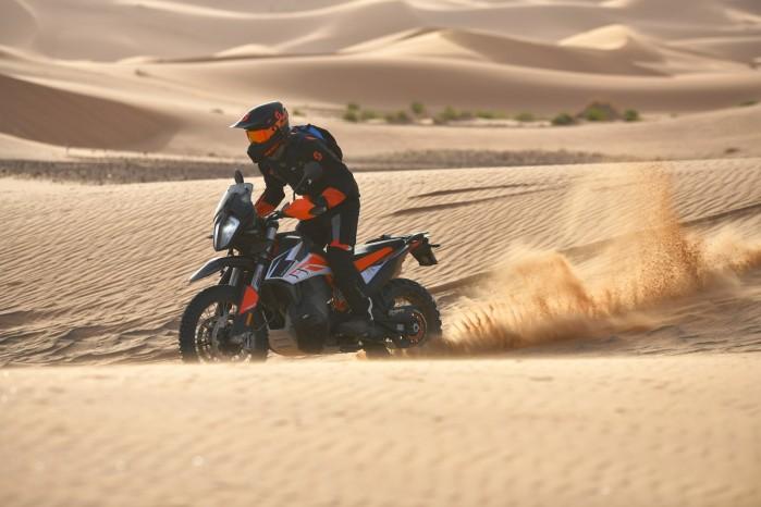 kurtka spodnie motocykl adventure