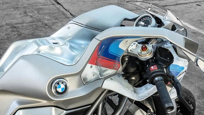 BMW R nineT Giggerl custom 4