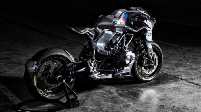 BMW R nineT Giggerl custom 7