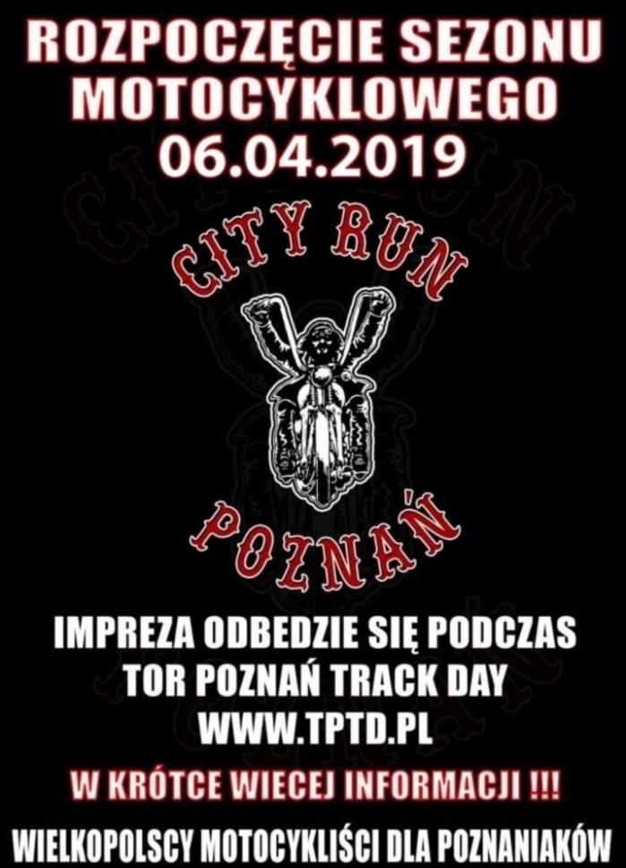 City Run Poznan