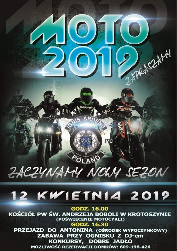 Moto 2019 Krotoszyn