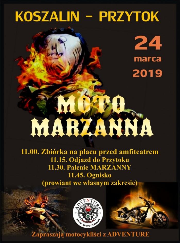 Moto Marzanna Koszalin