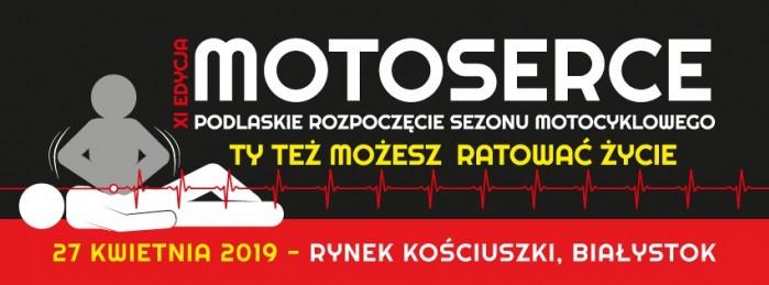 Motoserce Bialystok
