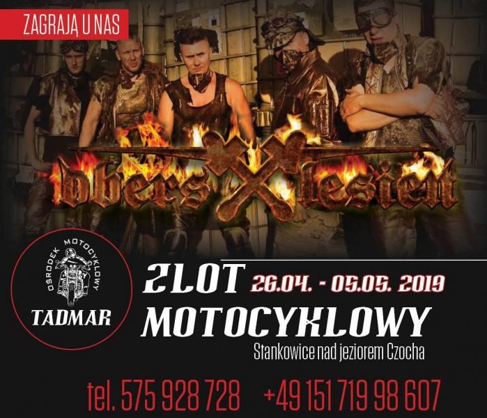 Tadmar Zlot Motocyklowy