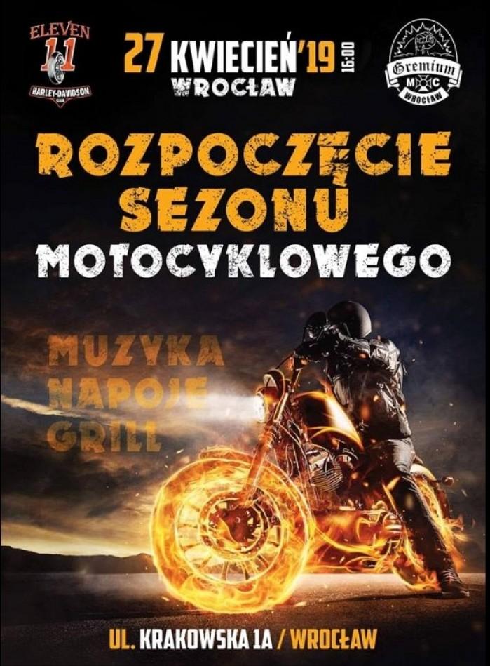 Wroclawskie Otwarcie Sezonu