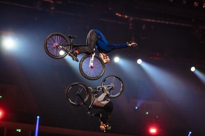 Freestyle Heroes 7164 fot Piotr Staron